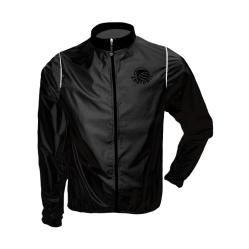 Super Shell Cycling Jacket - black
