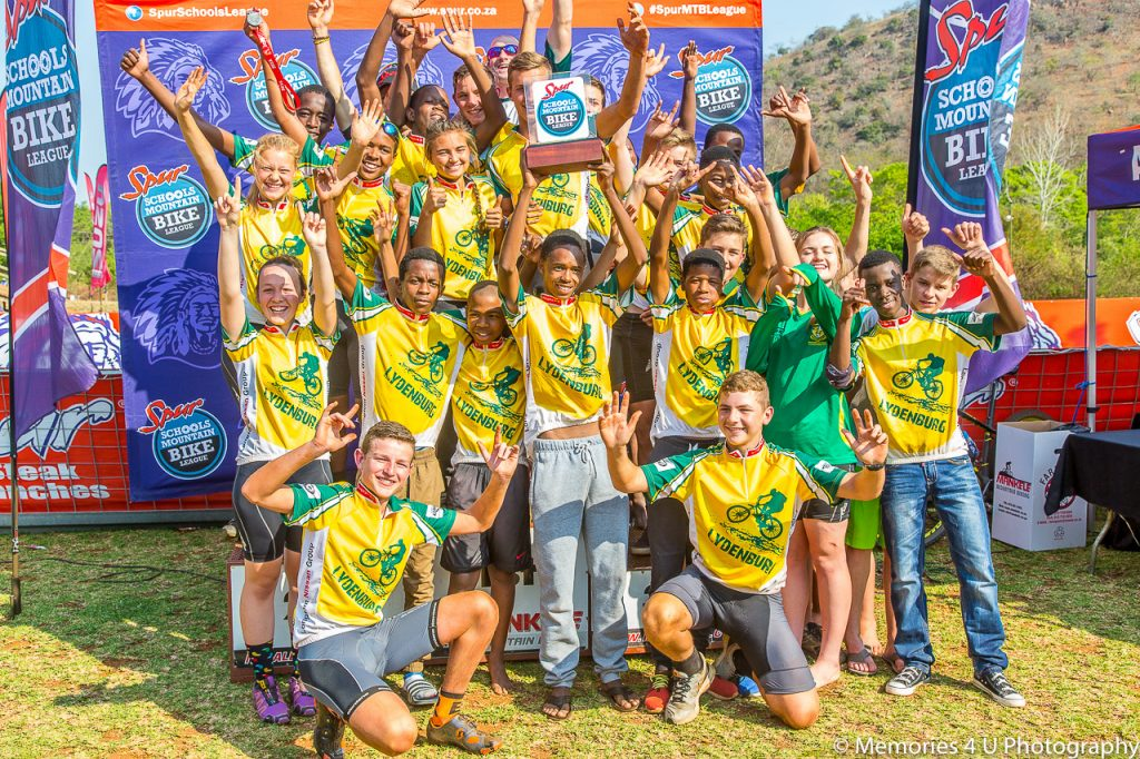Lydenburg High School retains Spur Schools MTB League title as Mpumalanga champions_