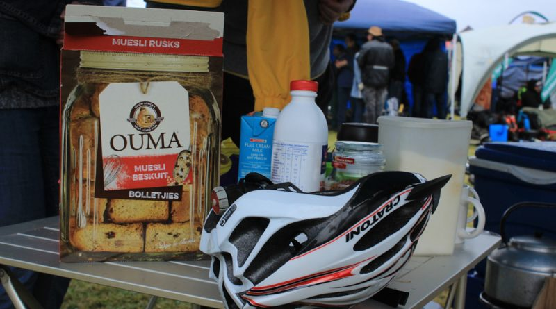 Spur Schools MTB event with a touch of home